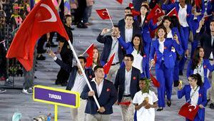 TMOKun ve milli sporcuların 2020 Tokyo Olimpiyatları heyecanı