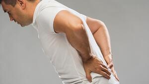 Bu ağrıları dikkate alın Omurga sağlığını olumsuz etkiliyor