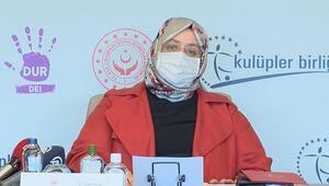 Bakan Selçuktan Pınar Gültekin cinayeti açıklaması