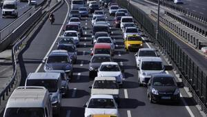 Ayasofya Camisinin açılışı için bazı yollar trafiğe kapatıldı