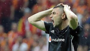 Son Dakika Transfer Haberleri   Beşiktaşın golcüsü Burak Yılmaz, Lille ile anlaştı