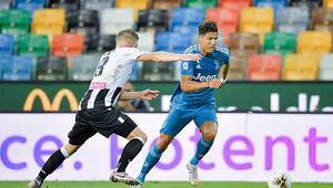 Udinese 2-1 Juventus