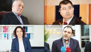FETÖ 4 parça Gülene açık suçlama: Hesap verin