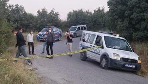 Kütahyada hareketli dakikalar Polise ateş açtılar: 1 ölü