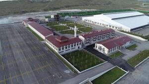 Avrupanın en büyük ve modern canlı hayvan pazarı Erzurumda kuruldu