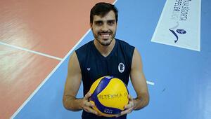TFL Altekma, Hugo Hamacher Silva ile sözleşme imzaladı