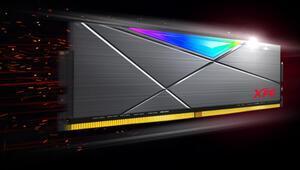 XPGnin yeni belleği Spectrix D50 RGB satışa sunuldu