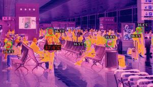 Okula dönüş sürecini termal kameralar kolaylaştırabilir mi