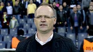İrfan Buz: Süper Lige çıkmak istiyoruz
