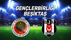 Gençlerbirliği Beşiktaş maçı ne zaman, saat kaçta, hangi kanaldan canlı yayınlanacak