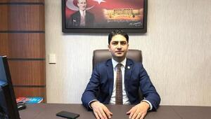 MHPli Özdemir'den Bakan Soylu'ya 'su altı ekibi' sorusu