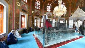 Fatih Sultan Mehmet Han türbesi nerede (Haritalı)