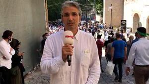 Hürriyet yazarı Nedim Şener yorumladı: Ayasofya ruhuna kavuştu