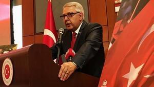 Türkiyeden ABD Başkan Yardımcısı Pencee Ayasofya yanıtı