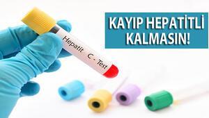Hepatit C Riskiniz Nedir