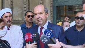 KKTC Başbakanı Tatar: Türkiye sadece bölgenin değil, dünyanın lider ülkesi