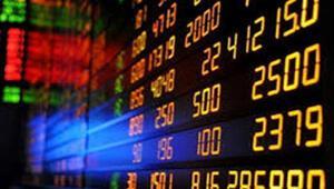 BIST100 yüzde 0.14 yükseldi, dolar 6.84 lirada