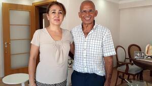 Eritrede alıkonan Türk denizci evine döndü