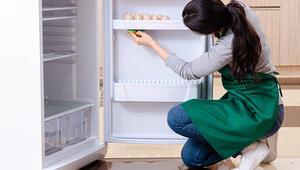 Pratik ve etkili buzdolabı temizliğinin püf noktaları