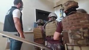 Yasa dışı bahis çetesine operasyon 13 kişi tutuklandı
