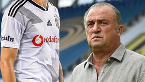 Son Dakika | Galatasarayda gündem Victor Ruiz Marcaonun yerine...