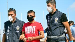 Adana Adliyesi'nde silahlı kavgaya 3 tutuklama