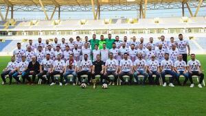 Mersin İdman Yurdu yeniden profesyonel ligde