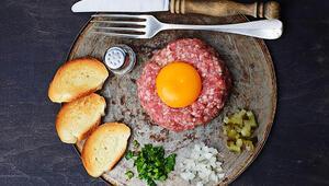 Steak Tartar nedir, nasıl yapılır Steak Tartar tarifi ve malzemeleri