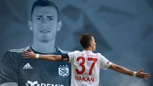 Sivasspordan Hakan Arslan açıklaması 3 santimlik açılma oluştu...
