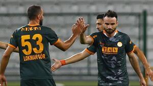 Alanyasporda hedef Türkiye Kupasını kazanmak