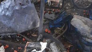 Son dakika... Barış Pınarı bölgesinde hain tuzak: 5 ölü,12 yaralı