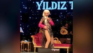 Yıldız Tilbe: Bülent Ersoy benim bacaklarıma hasta