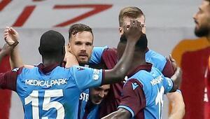 Son 9 sezonun en iyi Trabzonsporu