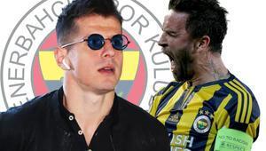 Fenerbahçeden 5 bomba transfer daha