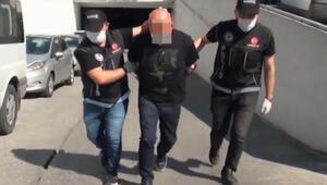 2 farklı kırmızı bültenle aranıyordu İstanbulda lüks villada yakalandı