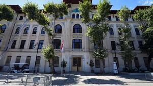 Tarihi bina boşaltılıyor... Ayasofya Müzesi olacak