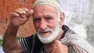 Trabzonda inanılmaz olay Arının soktuğu yaşlı adam öldü
