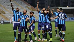 Son Dakika | TFF 1. Lig Playoff turunda finalin adı belli oldu: Adana Demirspor-Fatih Karagümrük