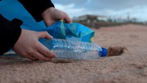 Plastik kirliliği 2040ta 1 milyar 300 milyon tona ulaşacak