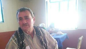Şarampole yuvarlanan motosiklet sürücüsü hayatını kaybetti