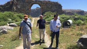 Kozan Kalesi Restitüsyon Projesi onaylandı