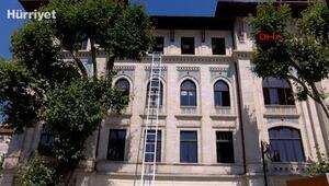 Tarihi tapu binası Ayasofya Müzesine dönüştürülüyor