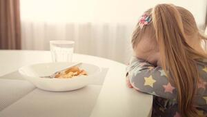 Çocuklarda yetersiz ve dengesiz beslenme gelişimi olumsuz etkiliyor
