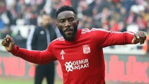 Sivassporda en istikrarlısı Appindangoye En golcüsü Yatabare...