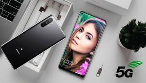 Huawei Maimang 9 tanıtıldı İşte özellikleri