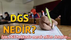 DGS nedir İşte Dikey Geçiş Sınavı hakkında bilgi