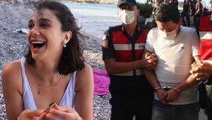 Telefon görüşmeleri ortaya çıktı Pınar Gültekin cinayetini aydınlatacak detaylar