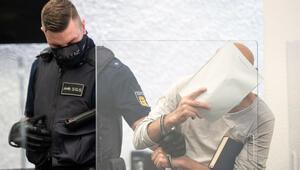 Kılıçla öldürmeye 14 yıl hapis