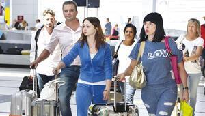 Rusya'dan gelen turiste test şartı