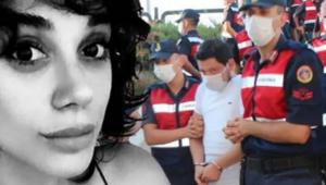 Pınar Gültekin cinayetinde zanlıya keşif yaptırılsın talebi